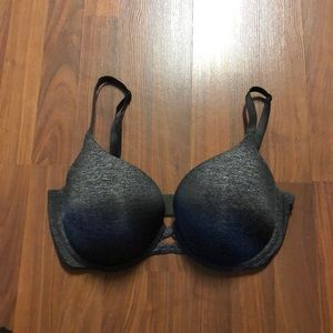 Victoria's Secret padded perfect coverage bra